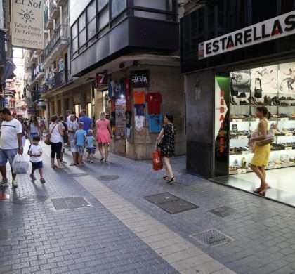 El 60% dels petits comerciants de Mallorca empitjoren les seves vendes en plena temporada turística