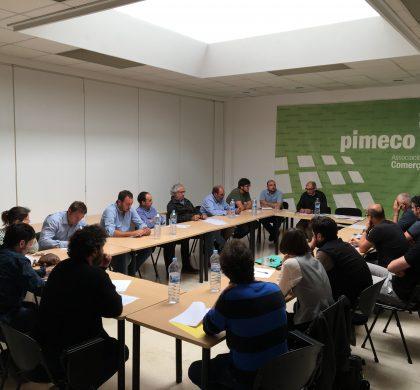 Guillem Vicens Xamena assumeix la presidència de l'associació Petits Cellers de Mallorca