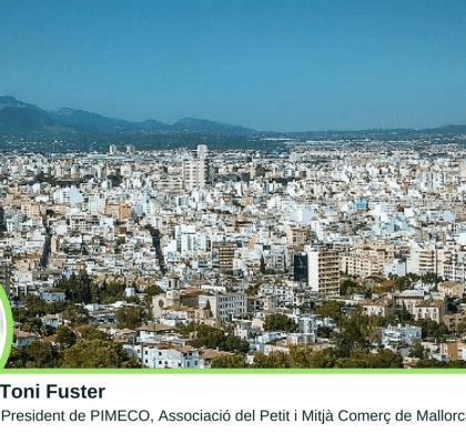 Carta oberta al batle de Palma