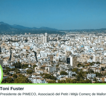 Carta abierta al alcalde de Palma