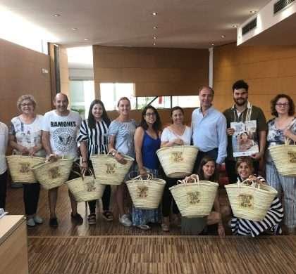 Los comercios de Lloseta premiaran la fidelidad dels sus clientes con una cesta mallorquina