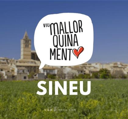 La campaña Viu Mallorquinament llega a Sineu