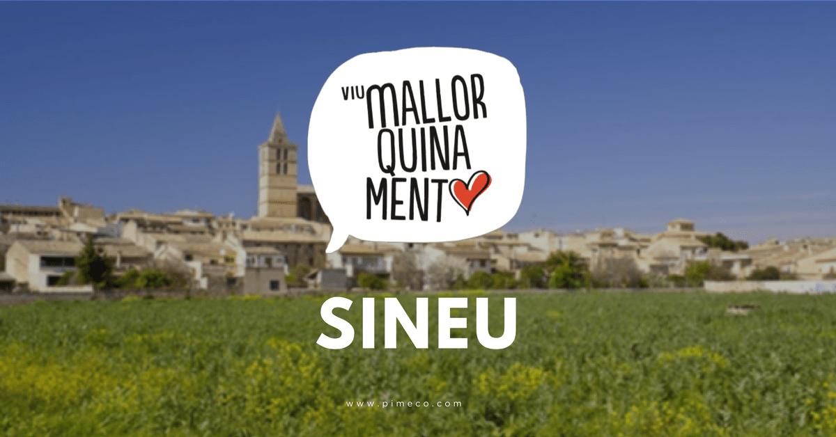 La campanya Viu Mallorquinament arriba a Sineu