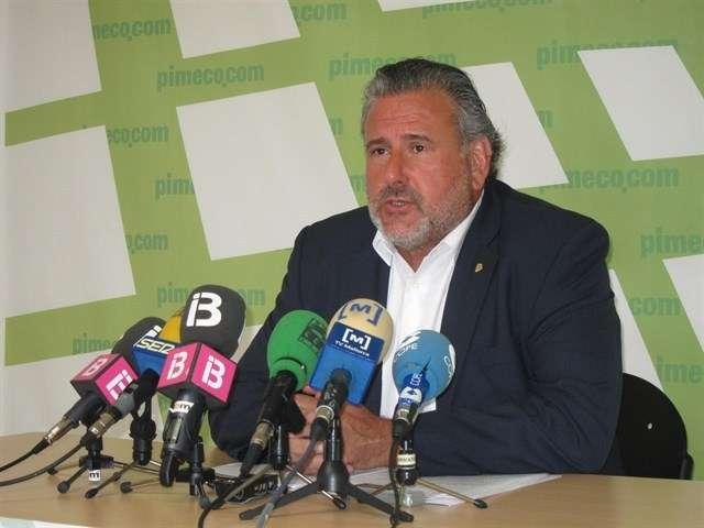 Pimeco anima al Consell a acelerar la aprobación del Plan Director Sectorial de Equipamientos Comerciales