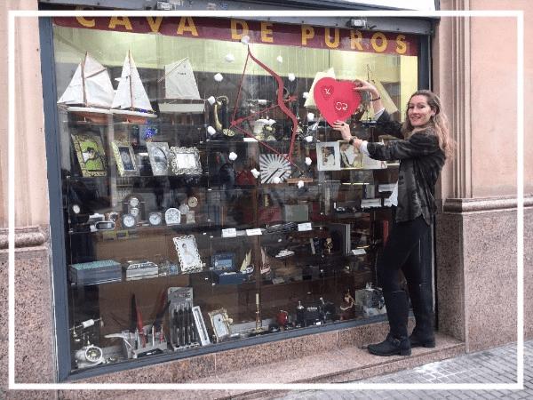 Entrevista a Belén Aguiló, de Nueva Balear