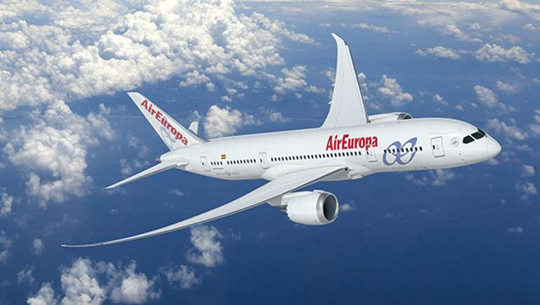 Pimeco firma un convenio con Air Europa