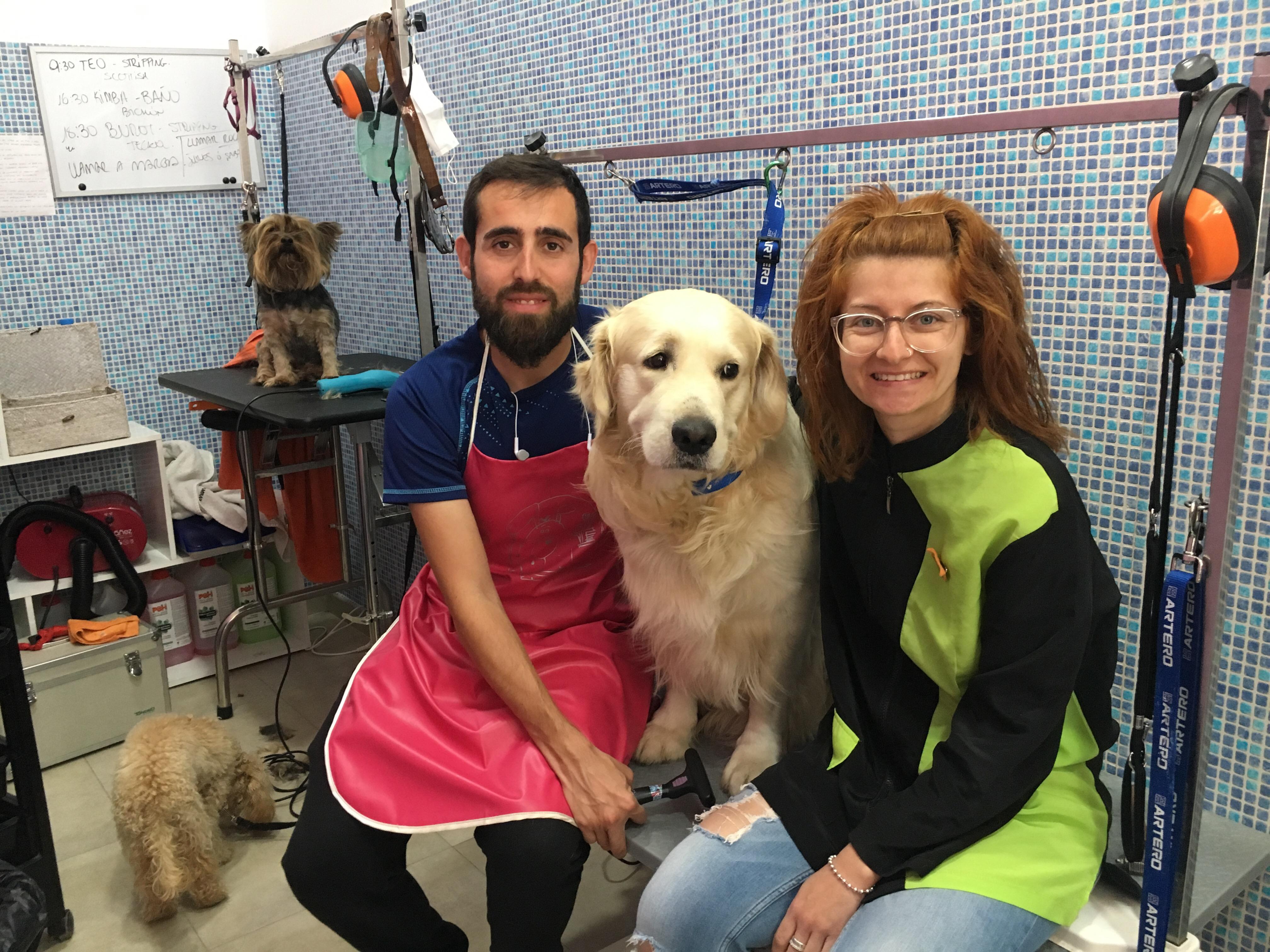 Cap i Cua de Binissalem -Entrevista