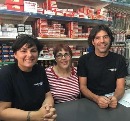 Entrevista a Paula Comas de Ferretería Can Comas
