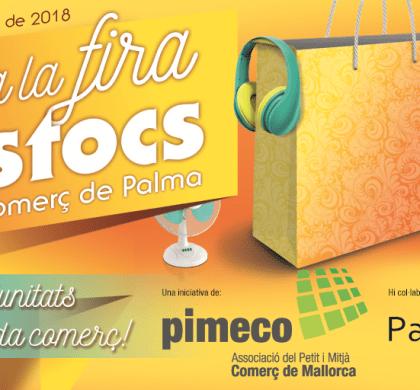 Fira Estocs de Palma dies 8,9 i 10 de març