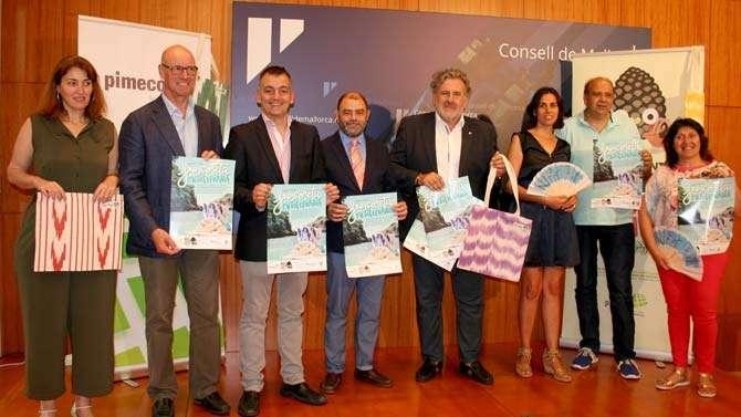 """Más de 500 comercios participan en la campaña estival """"Frescoreta Mediterrània"""""""