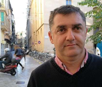 Entrevista amb Bernat Busquets, dels comerciants de General Riera
