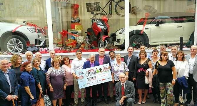 Pimeco presenta la mayor campaña de promoción del pequeño comercio de Mallorca bajo el nombre de la Petigrossa