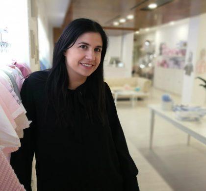 Entrevista con Neus Nicolau de Baby Closet