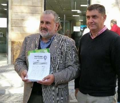Més de 1.700 firmes de suport per a la il·luminació de Nadal a cinc zones de Palma