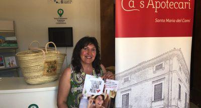 Presentació Viu Mallorquinament a Santa MAria del Camí