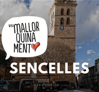 Llega a Sencelles la campaña Viu Mallorquinament de Pimeco