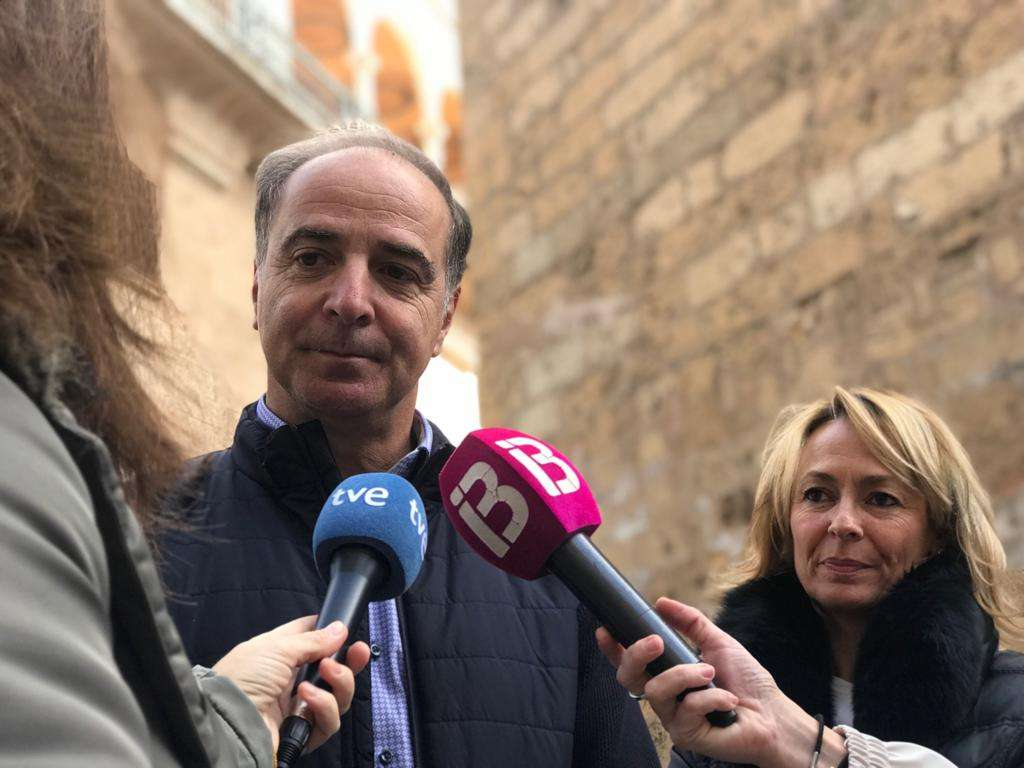 Un èxit de la feina de la patronal. S'ha aconseguit que el Consell de Mallorca exigeixi un informe sobre afectacions territorials a les superfícies comercials majors de 700m2.