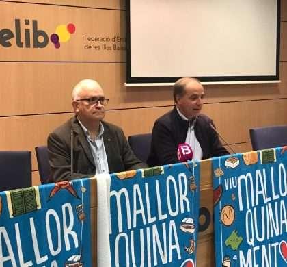 PIMECO PRESENTA LA CAMPAÑA VIU MALLORQUINAMENT