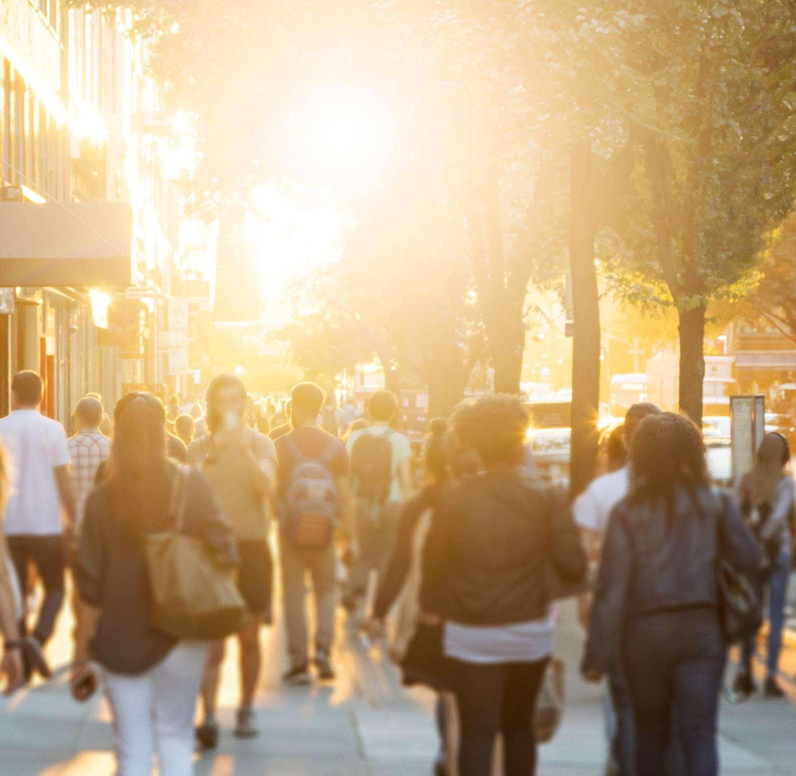 """""""Comprar en tiendas de barrio implica mantener vivas las calles"""""""