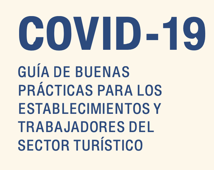Guía de Buenas Prácticas COVID-19
