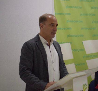 CARTA DEL PRESIDENT DE PIMECO A TOTS ELS ASSOCIATS