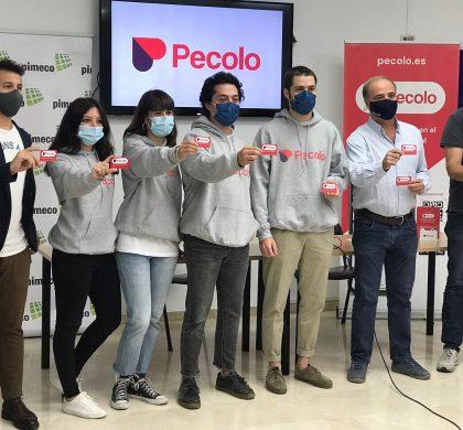 La app PECOLO es una iniciativa de emprendedores mallorquines y ya está disponible